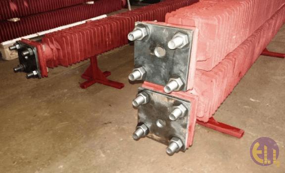Отопительные чугунные радиаторы